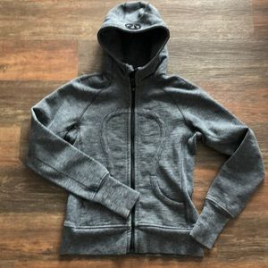 Lululemon heavy sweatshirt